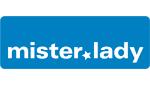 Mister Lady Logo