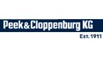 Peek&Cloppenburg Hamburg Logo